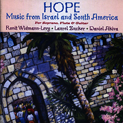 Hope - Music from Israel and South America