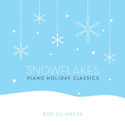 Snowflakes - Piano Holiday Classics