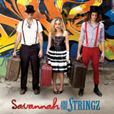 Savannah and the Strings