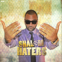 Shalom Haters