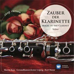 Magic of The Clarinet