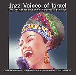 Jazz Voices of Israel