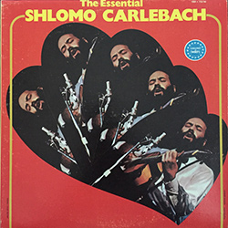 The Essential Shlomo Carlebach