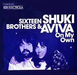 Sixteen Brothers / On My Own