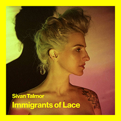 Immigrants of Lace