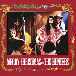 Merry Christmas with The Hunters