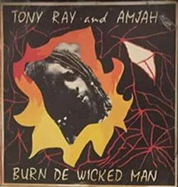 Burn de Wicked Man
