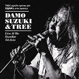 Damo Suzuki and Tree Live at the OzenBar