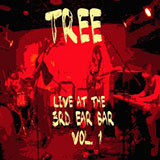 Live at The 3rd Ear Bar Vol. 1