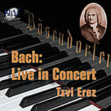 Bach: Live in Concert