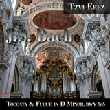 J. S. Bach: Toccata and Fugue in D Minor