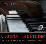 Chopin: The Études