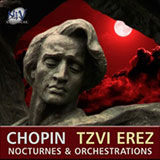 Chopin: Nocturnes & Orchestrations