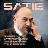 Erik Satie: Gymnopedies, Gnossiennes & Cold Pieces