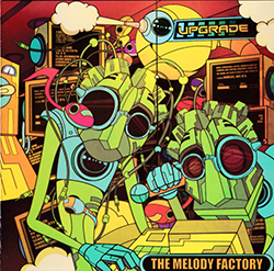 The Melody Factory