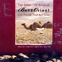 Band Orient