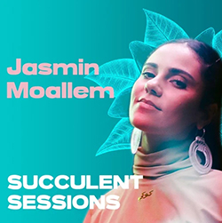 Live at Succulent Sessions