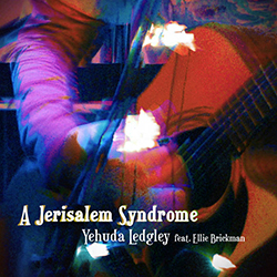 A Jerisalem Syndrome