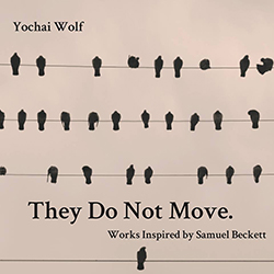 They Do Not Move