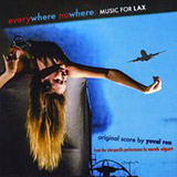 Everywhere Nowhere: Music for Lax