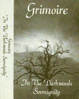 In the Darkwoods Sovereignity