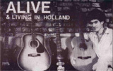 ALIVE & living in Holland