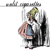 Unlit Cigarettes